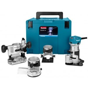 Picture of Makita Router